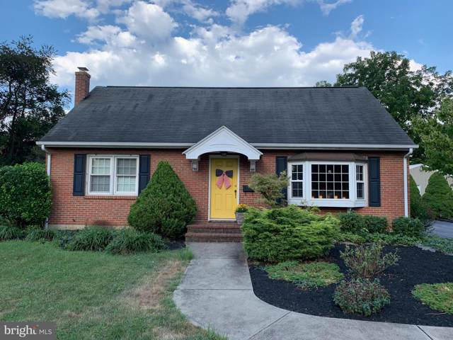502 Cleona Boulevard, LEBANON, PA 17042 (#PALN108512) :: The Heather Neidlinger Team With Berkshire Hathaway HomeServices Homesale Realty