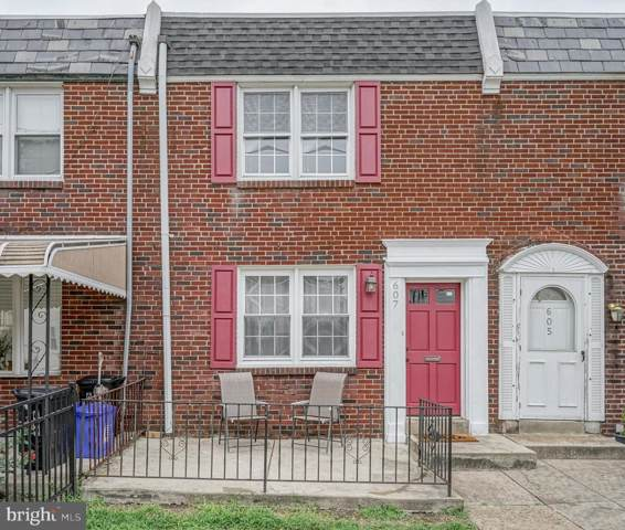 607 Dupont Street, PHILADELPHIA, PA 19128 (#PAPH824818) :: ExecuHome Realty