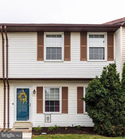 714 Young Way, WESTMINSTER, MD 21158 (#MDCR191070) :: The Daniel Register Group