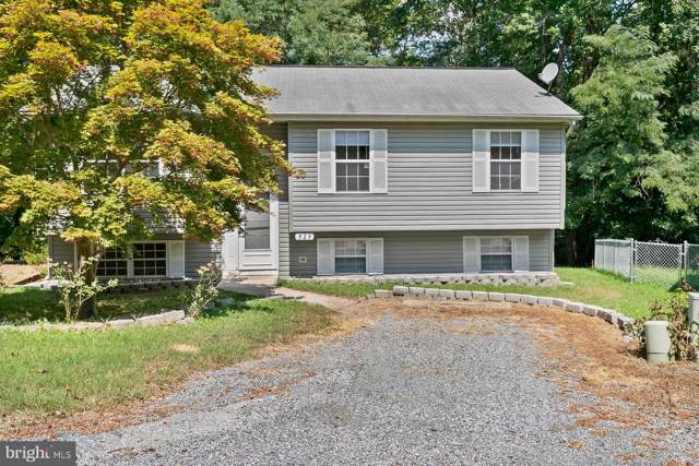 929 Minot Court, LUSBY, MD 20657 (#MDCA171682) :: The Licata Group/Keller Williams Realty
