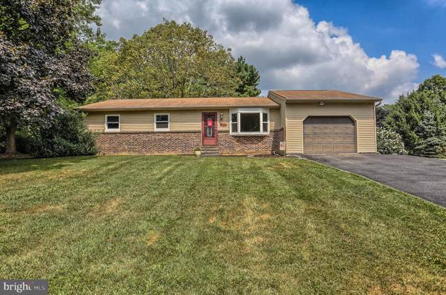 1312 Fenwick Drive, HARRISBURG, PA 17110 (#PADA113624) :: The Heather Neidlinger Team With Berkshire Hathaway HomeServices Homesale Realty