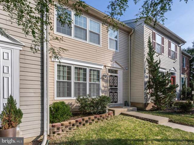 2223 Forest Glade Lane, SUITLAND, MD 20746 (#MDPG539850) :: CENTURY 21 Core Partners