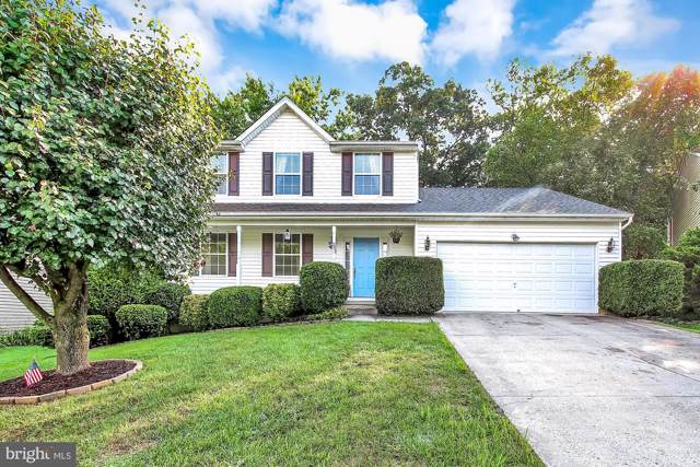 905 Deer Court, ABINGDON, MD 21009 (#MDHR237490) :: RE/MAX Plus