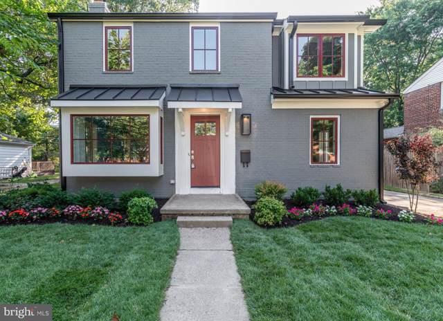 214 S Jackson Street, ARLINGTON, VA 22204 (#VAAR153524) :: City Smart Living