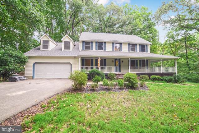 7704 Lake Shore Drive, OWINGS, MD 20736 (#MDCA171684) :: AJ Team Realty