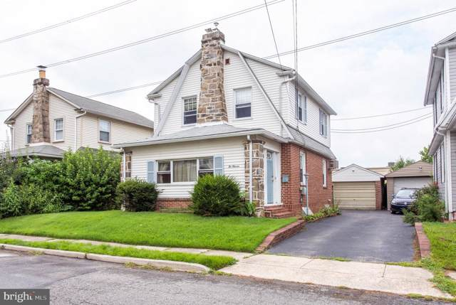 211 Tatnall Avenue, NORWOOD, PA 19074 (#PADE498370) :: The Dailey Group