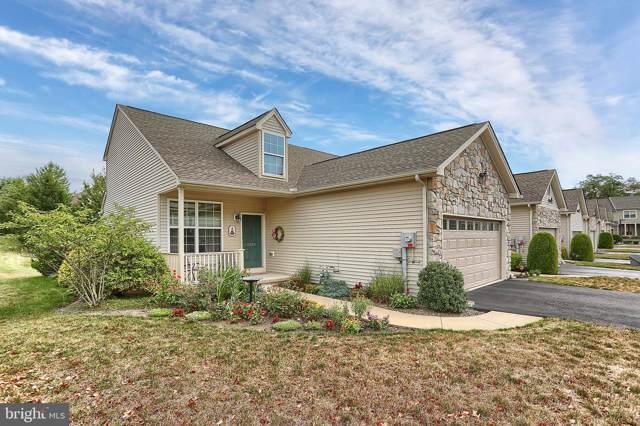 2200 Versailles Drive, HARRISBURG, PA 17112 (#PADA113632) :: Berkshire Hathaway Homesale Realty