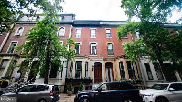 2220 Delancey Place, PHILADELPHIA, PA 19103 (#PAPH824828) :: John Smith Real Estate Group
