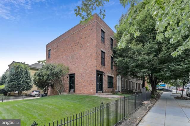 1900 T Street NW, WASHINGTON, DC 20009 (#DCDC438572) :: Viva the Life Properties