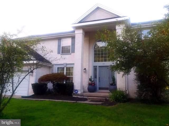 48 Winfield Circle, SEWELL, NJ 08080 (#NJGL246294) :: Linda Dale Real Estate Experts