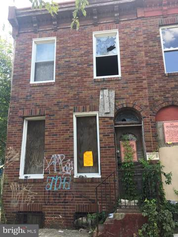 1906 Monument Street, PHILADELPHIA, PA 19121 (#PAPH824840) :: ExecuHome Realty