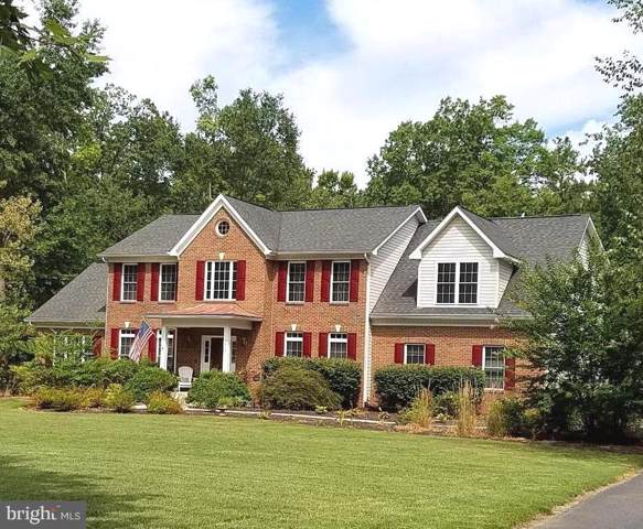5812 Oak Grove Street, LORTON, VA 22079 (#VAFX1083750) :: Keller Williams Pat Hiban Real Estate Group