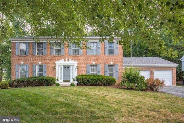 10514 Country Ridge Drive, UPPER MARLBORO, MD 20772 (#MDPG539866) :: Keller Williams Pat Hiban Real Estate Group