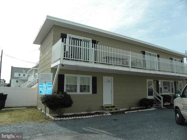 1308 Philadelphia Avenue, OCEAN CITY, MD 21842 (#MDWO108398) :: Compass Resort Real Estate