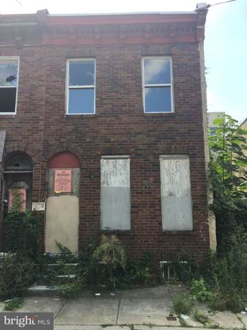 1908 Monument Street, PHILADELPHIA, PA 19121 (#PAPH824852) :: ExecuHome Realty