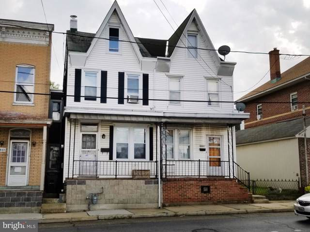 1807 W Market Street, POTTSVILLE, PA 17901 (#PASK127316) :: The Heather Neidlinger Team With Berkshire Hathaway HomeServices Homesale Realty