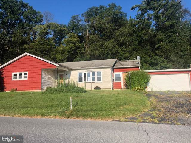 8 Crestview Drive, SCHUYLKILL HAVEN, PA 17972 (#PASK127318) :: LoCoMusings