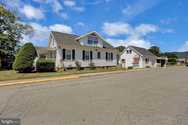 218 East North Street, MCCONNELLSBURG, PA 17233 (#PAFU104220) :: ExecuHome Realty