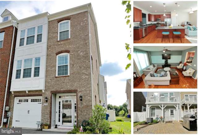 3598 Fossilstone Place, WALDORF, MD 20601 (#MDCH205696) :: The Miller Team