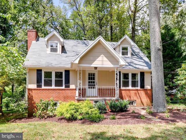 416 Duvall Lane, ANNAPOLIS, MD 21403 (#MDAA410138) :: Keller Williams Pat Hiban Real Estate Group