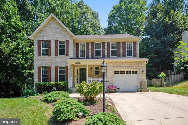 2655 Richfield Lane, CHESAPEAKE BEACH, MD 20732 (#MDCA171686) :: The Maryland Group of Long & Foster Real Estate