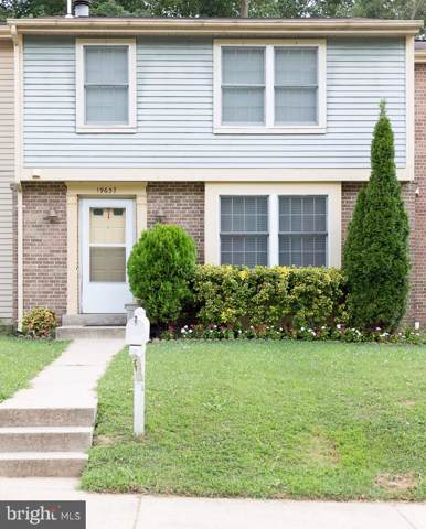 19657 Framingham Drive, GAITHERSBURG, MD 20879 (#MDMC674476) :: ExecuHome Realty