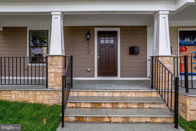 903 LAWRENCE ST NE, WASHINGTON, DC 20017 (#DCDC438586) :: Radiant Home Group