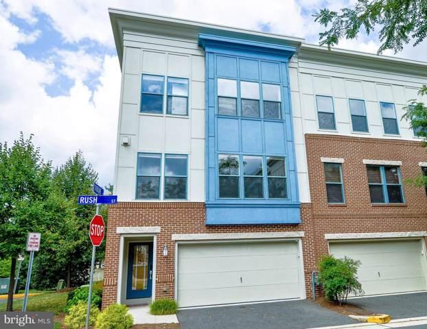 4178 Rush Street, FAIRFAX, VA 22033 (#VAFX1083770) :: The Licata Group/Keller Williams Realty