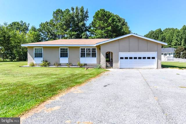 11604 N Dolly Circle, BERLIN, MD 21811 (#MDWO108400) :: The Licata Group/Keller Williams Realty