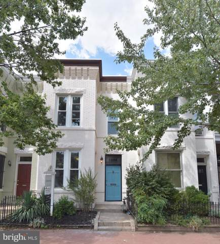 1234 D Street NE, WASHINGTON, DC 20002 (#DCDC438592) :: Erik Hoferer & Associates