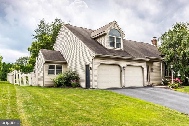 275 Black Oak Drive, LANCASTER, PA 17602 (#PALA138434) :: Liz Hamberger Real Estate Team of KW Keystone Realty
