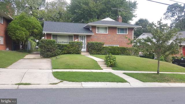 10213 Leslie Street, SILVER SPRING, MD 20902 (#MDMC674500) :: The Maryland Group of Long & Foster