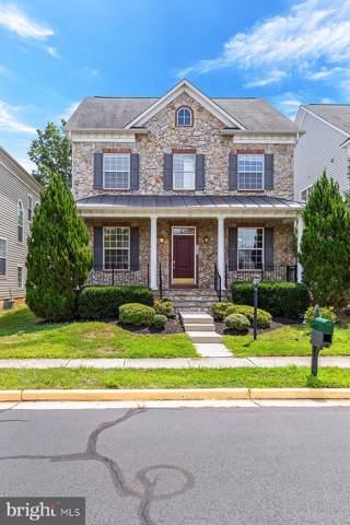 9504 Tarvie Circle, BRISTOW, VA 20136 (#VAPW476582) :: Jacobs & Co. Real Estate