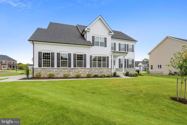 17025 Bennett Way, POOLESVILLE, MD 20837 (#MDMC674504) :: Potomac Prestige Properties