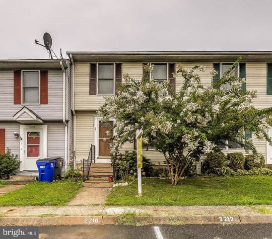 2210 Melrose Lane, FOREST HILL, MD 21050 (#MDHR237498) :: The Dailey Group
