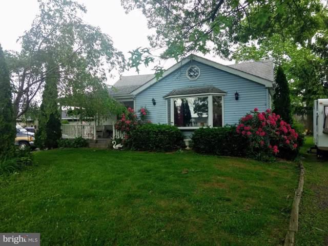 625 Catherine Street, WARMINSTER, PA 18974 (#PABU477544) :: Shamrock Realty Group, Inc