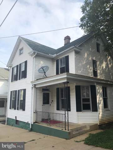 23 S Prince Street, SHIPPENSBURG, PA 17257 (#PACB116556) :: The Heather Neidlinger Team With Berkshire Hathaway HomeServices Homesale Realty