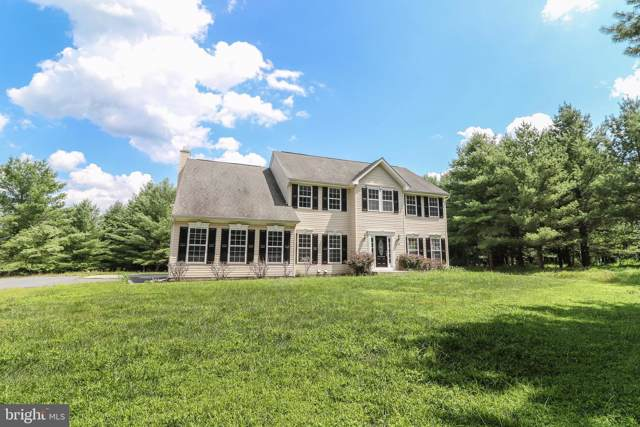 11558 Dutchmans Creek Road, LOVETTSVILLE, VA 20180 (#VALO392578) :: Advance Realty Bel Air, Inc