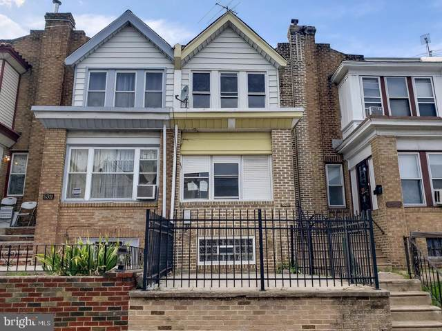 5309 Euclid Street, PHILADELPHIA, PA 19131 (#PAPH824918) :: Kathy Stone Team of Keller Williams Legacy
