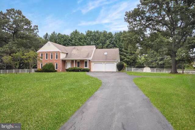 14200 Vint Hill Road, NOKESVILLE, VA 20181 (#VAPW476588) :: AJ Team Realty