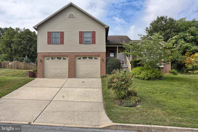 300 Yorkshire Drive, HARRISBURG, PA 17111 (#PADA113636) :: The Jim Powers Team