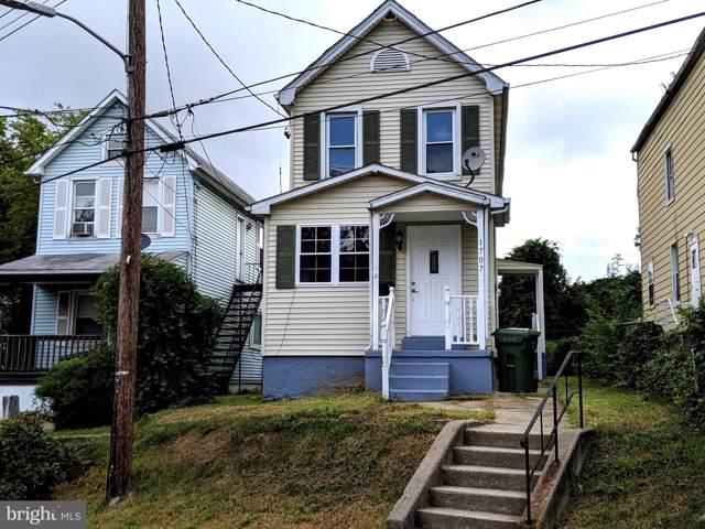 1707 Harman Avenue, BALTIMORE, MD 21230 (#MDBA480312) :: Jim Bass Group of Real Estate Teams, LLC