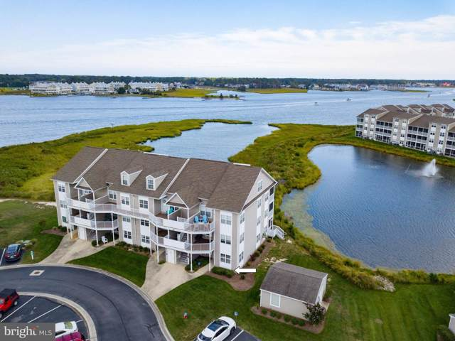 37190 Harbor Drive #2902, OCEAN VIEW, DE 19970 (#DESU146104) :: Barrows and Associates