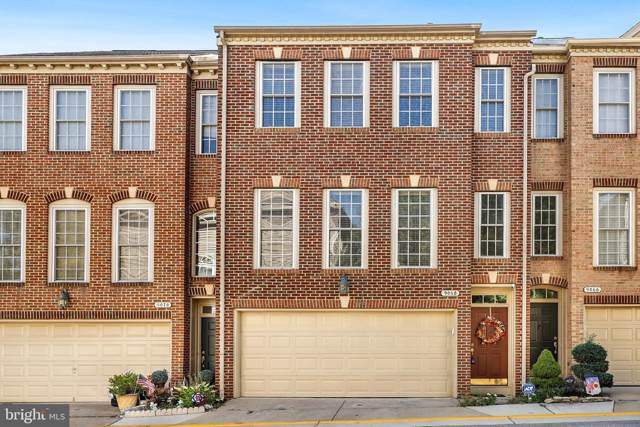9068 Tanyard Lane, LORTON, VA 22079 (#VAFX1083834) :: Arlington Realty, Inc.