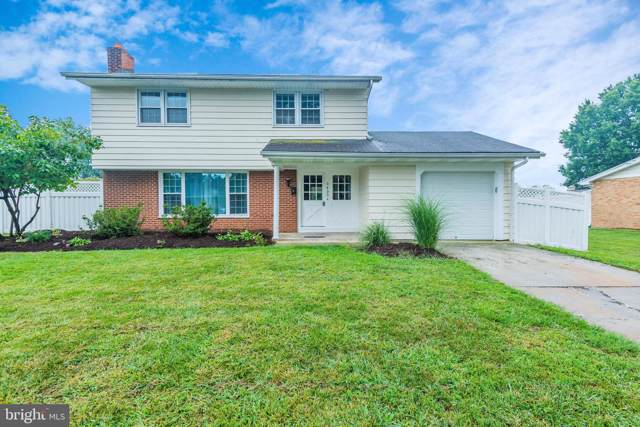 3433 Lincoln Drive, CAMP HILL, PA 17011 (#PACB116562) :: The Heather Neidlinger Team With Berkshire Hathaway HomeServices Homesale Realty