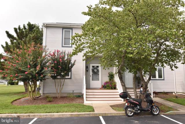 38215 Thistle Court #5, FRANKFORD, DE 19945 (#DESU146106) :: The Windrow Group