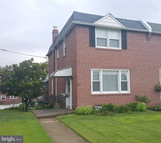 521 Lakeview Drive, RIDLEY PARK, PA 19078 (#PADE498386) :: ExecuHome Realty