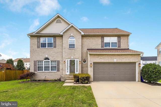 10471 Markby Court, WHITE PLAINS, MD 20695 (#MDCH205708) :: Michele Noel Homes