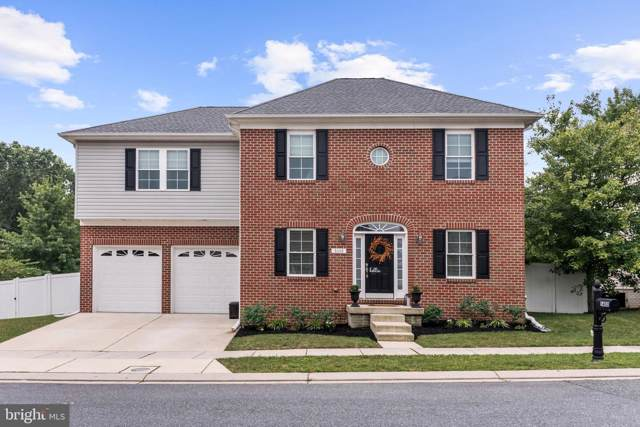5400 Overlook Circle, WHITE MARSH, MD 21162 (#MDBC468926) :: The Dailey Group