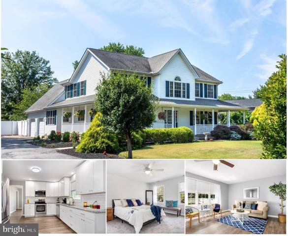 200 Tackle Circle, CHESTER, MD 21619 (#MDQA141158) :: Gail Nyman Group